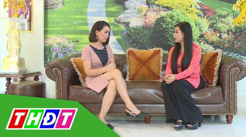 Sao Kết nối Tập 4: Ca sĩ Đông Đào, Ca sĩ Dương Hồng Loan