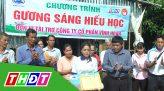 Gương sáng hiếu học - 12/01/2021: Học sinh Trần Minh Anh