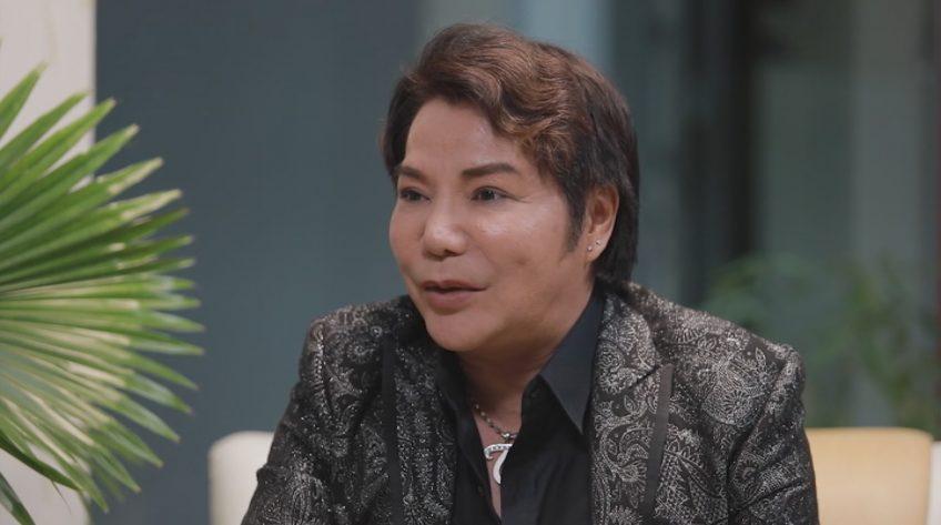 Sân khấu và Cuộc đời: Nghệ sỹ Linh Tâm