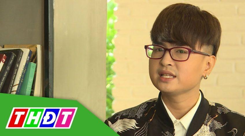 Sao Kết nối - Tập 1: NSƯT Phượng Hằng; diễn viên Thái Duy (Chuồn Chuồn Giấy)