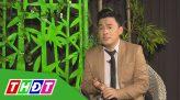 Sao kết nối: Diễn viên Minh Luân
