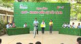 ADC mang đến sự tốt lành - 16/05/2019: Học sinh Trần Tấn Bạc