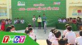 ADC mang đến sự tốt lành - 14/03/2019: Học sinh Nguyễn Thị Ngọc Hoa