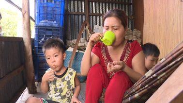 Nhịp cầu nhân ái - 16/04/2019: Giúp đỡ chị Phạm Thị Ánh