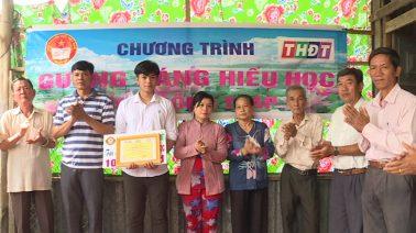 Gương sáng hiếu học - 16/04/2019: Em Nguyễn Đông Khoa