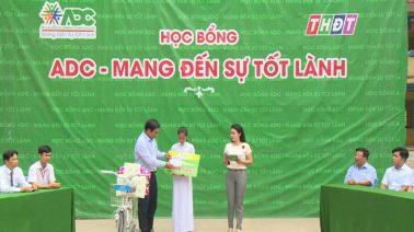 ADC mang đến sự tốt lành - 18/04/2019: Học sinh Đặng Thị Hằng