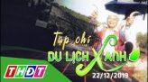 Tạp chí du lịch xanh - 10/01/2020 - Bánh tráng Tân Hồng